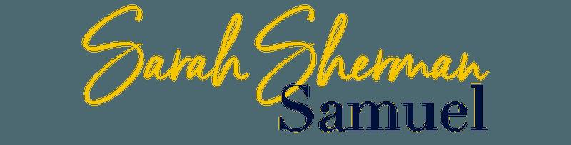 Sarah Sherman Samuel
